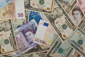 various-currencies
